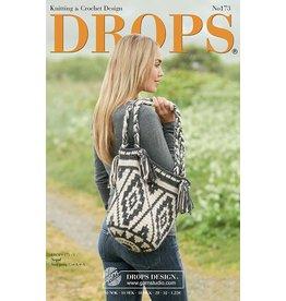 Drops Knitting Book 173