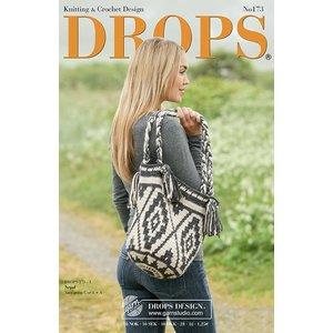 Drops Breiboek 173
