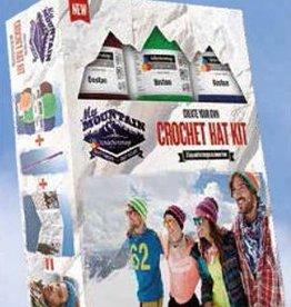 Schachenmayr My Mountain crochetset