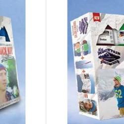 Mein Berg Package
