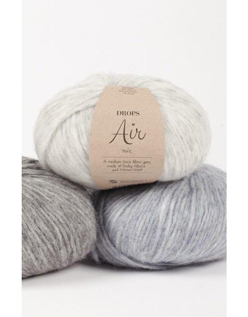 Drops Air Wool & Yarn
