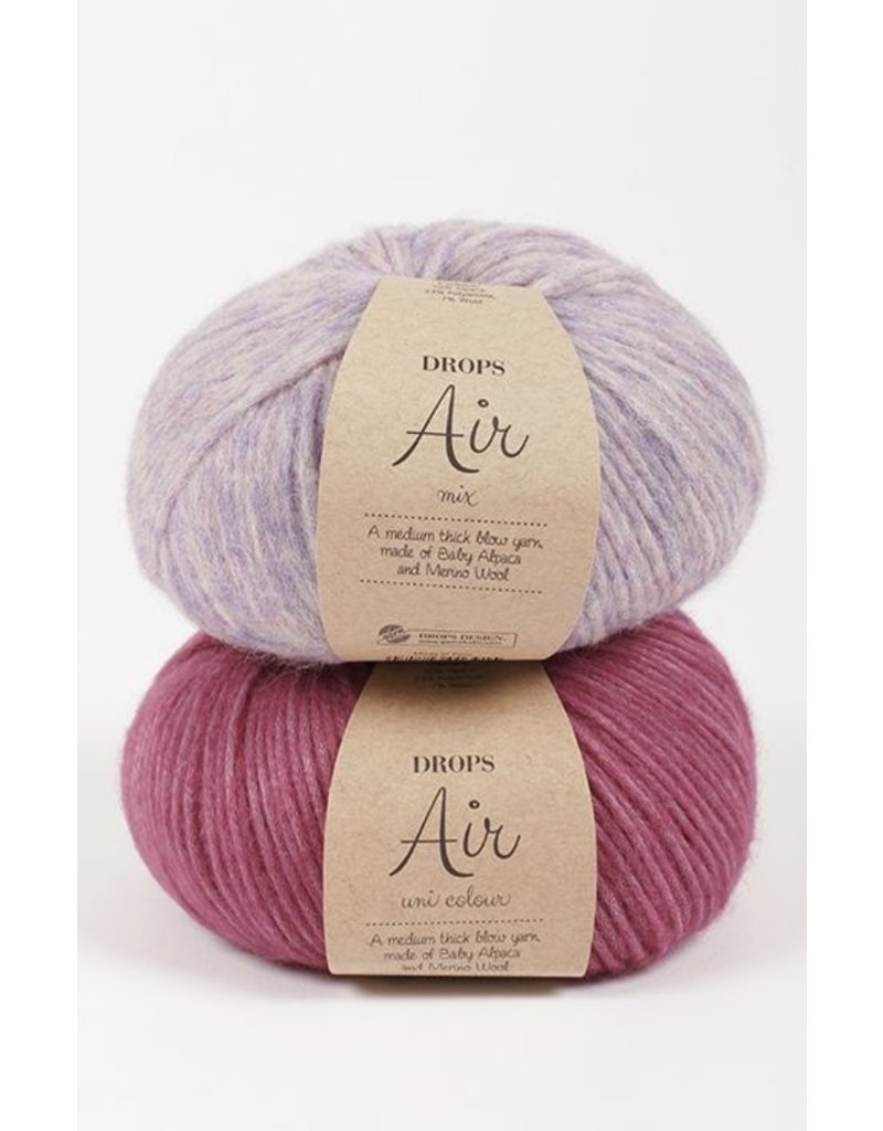Drops Air Wool & Yarn