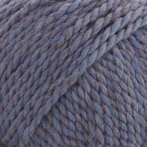Drops Andes 6343 Abendblau mix