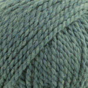 Drops Andes 7130 Zeegroen mix