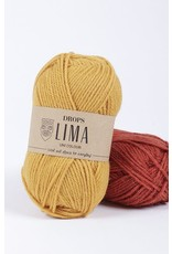 Drops Lima Wool & Yarn