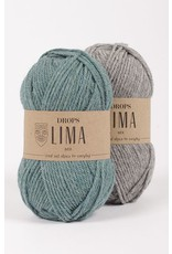 Drops Lima Wool & Yarn