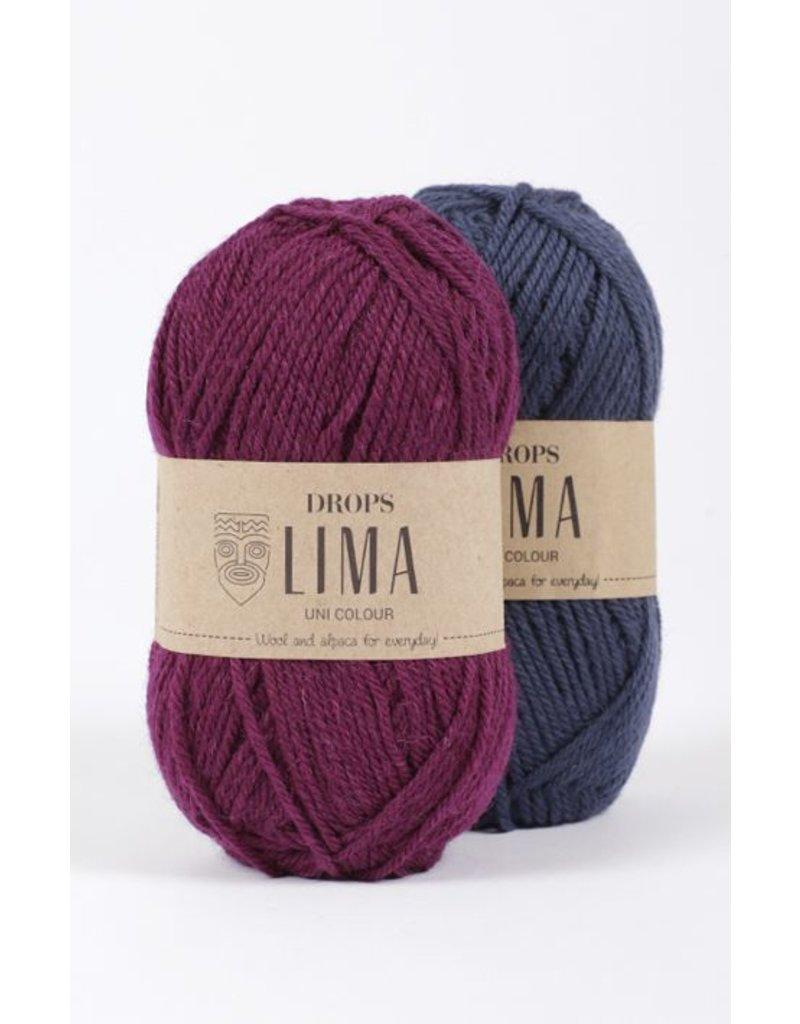 Drops Lima Wolle & Garn