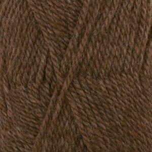 Drops Nepal 0612 Mittel braun mix