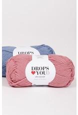 Drops Drops ♥ You 8 Wolle & Garn