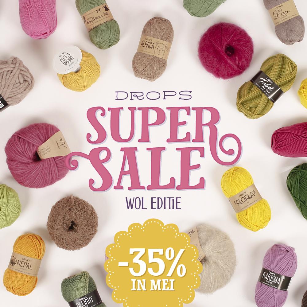 Moni Lana - Breien en Haken begint bij Monilana. Uw webwinkel met vele soorten wol, garen, haakkatoen, naalden banner 3