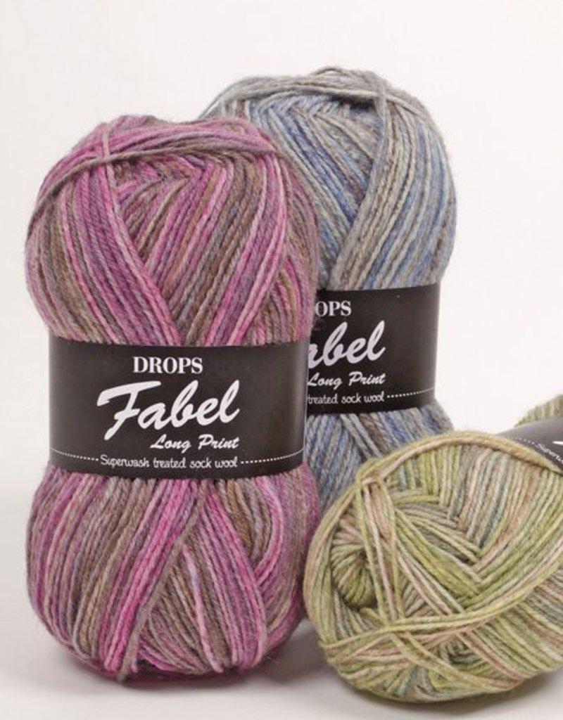 Drops Fabelwolle & Garn - Kopie