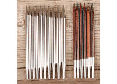 Austauschbare Needles
