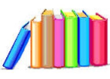 Hobby Bücher (Stricken und Häkeln)