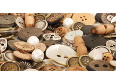 Hobby Buttons