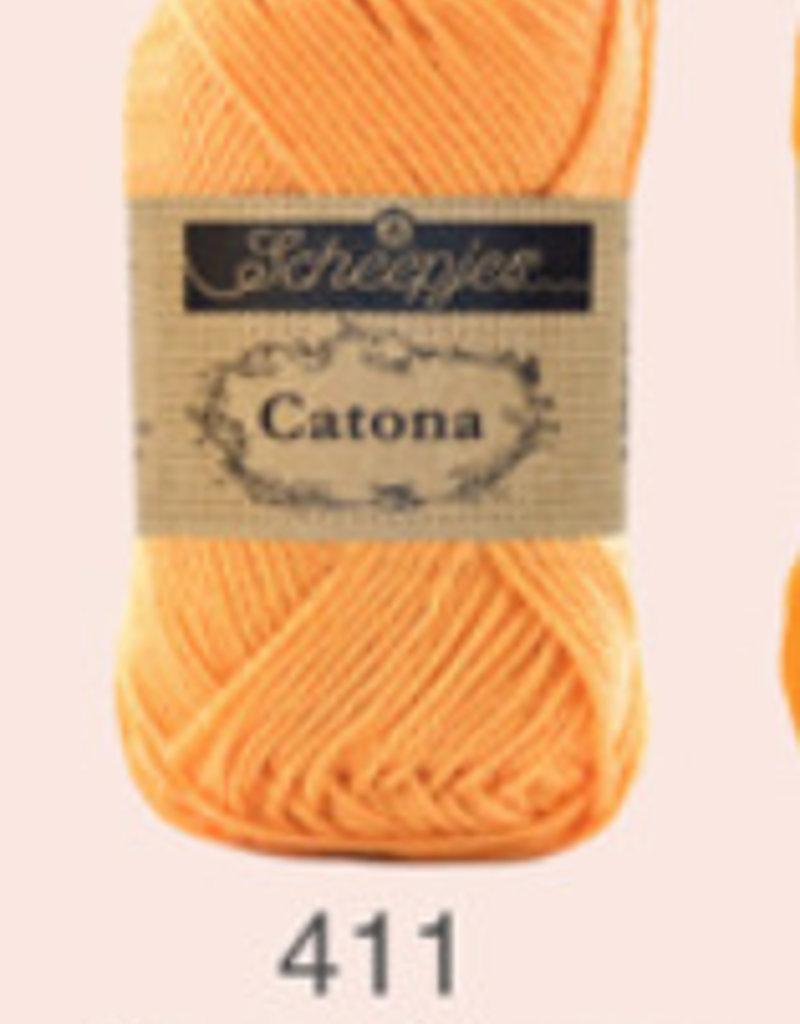 Scheepjes Catona Wolle & Garn