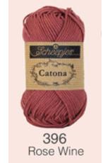 Scheepjes Catona 10  gram  Wool & Yarn