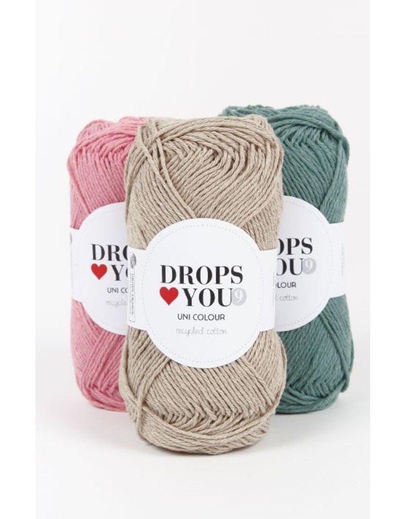 Drops Drops ♥ You 9 Wolle & Garn
