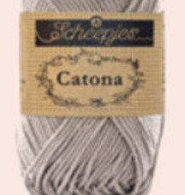 Scheepjes Catona 10 Gramm - Soft Beige - 10 Bälle für
