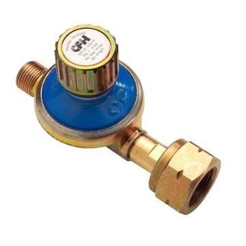 CFH CFH Régulateur de propane DR113 réglable 1 à 4 bar