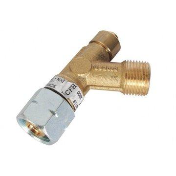 CFH SB 118 Schlauchbruchsicherung - Hochdruckschlauch Schutz