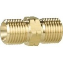"70103 Gas hose coupling / connector, 3/8"" thread"