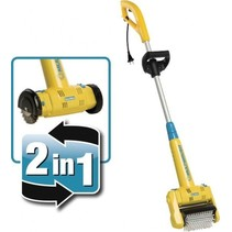 2 in 1 Multibrush Speedcontrol Surface and joint cleaner, 500 watt