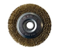 Replacement metal joint cleaning brush