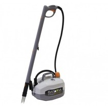 BT-WK001 Steamboxxer 2 in 1 Steam cleaner and weed killer with 12-piece accessory set