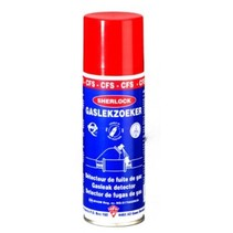 Gas leak detector spray, 150 ml