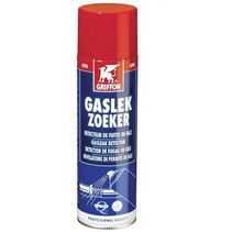 Gas leak detector spray, 410 ml