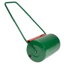 Metall gazonrol - Gartenwalze Arbeitsbreite 50 cm.