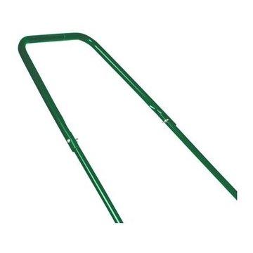 Toolland Metal garden lawn roller, 50 cm working width, 50 - 75 kg