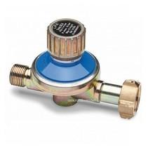 "1 - 4 bar Adjustable pressure regulator, 3/8"" thread"