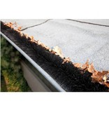 Batavia Hedgehog gutter guard / leaf catcher, 6 meters