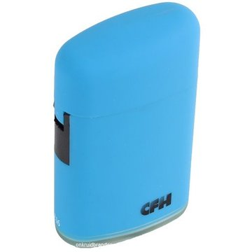 CFH storm lighter with soft grip and is refillable GF486