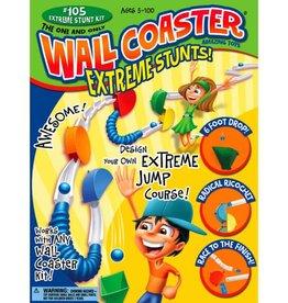 WallCoaster WallCoaster Extreme Stunt Kit