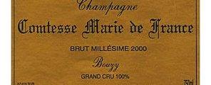Champagne Paul Bara, Bouzy