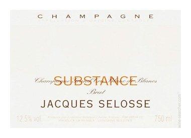 Champagne Jacques Selosse, Avize
