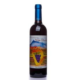 Finca Martín Alonso Etayo Rioja Viña Ilusión