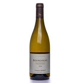 Domaine Thomas Morey Bourgogne Blanc 2015, Thomas Morey