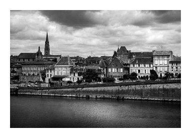 Bergerac en Montravel