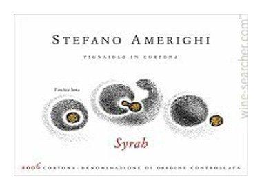 Stefano Amerighi, Vignaiolo in Cortona