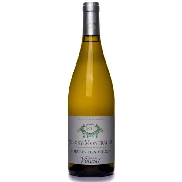 Domaine Jean Marc Vincent Puligny Montrachet 'Corvées des Vignes' Jean Marc Vincent