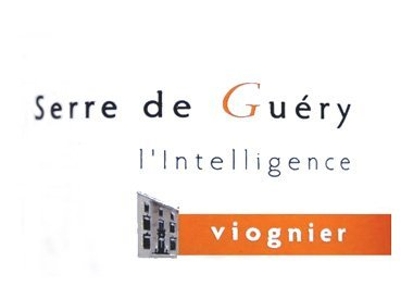 Château Guéry, Minervois