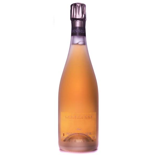 Champagne Jacques Selosse, Avize Champagne Jacques Selosse Rosé