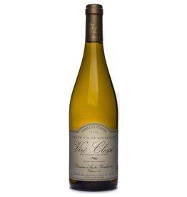 Domaine André Bonhomme Viré Clessé Vieilles Vignes 2016, Bonhomme