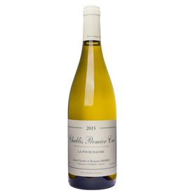 Domaine Jean-Claude Bessin Chablis 1er Cru Fourchaume 2016 Jean-Claude Bessin