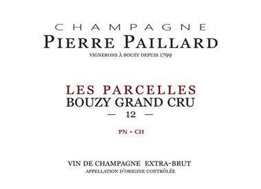 Champagne Pierre Paillard, Bouzy