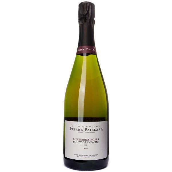 Champagne Pierre Paillard, Bouzy Champagne Pierre Paillard Les Terres Roses