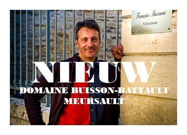 Domaine Buisson-Battault